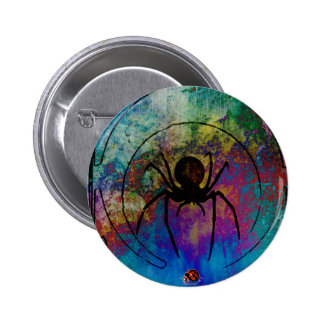 PREY 2 2 INCH ROUND BUTTON