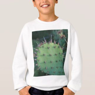 Prickley Pear Pad Sweatshirt