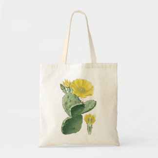 Prickley Pear Tote Bag