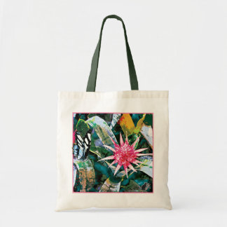 Prickly Bromie Tote