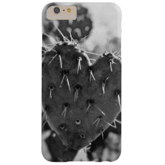 Prickly Heart Cactus Barely There iPhone 6 Plus Case