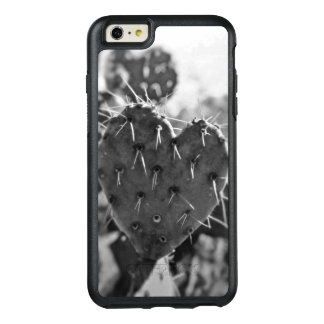Prickly Heart Cactus OtterBox iPhone 6/6s Plus Case