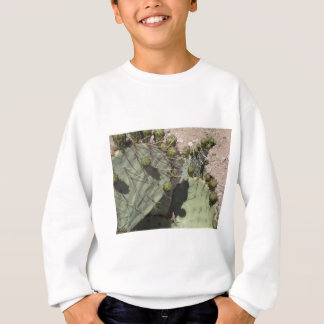 Prickly Pear Buds Sweatshirt