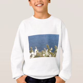 Prickly Pear on the Lake Sweatshirt