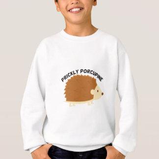 Prickly Porcupine Sweatshirt