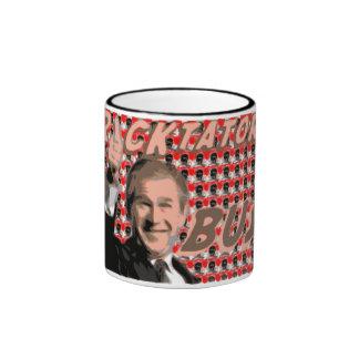 PRICKtator BUSH Mug