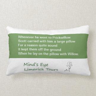 Prickwillow Pillow