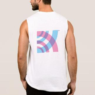 Pride 2013 Special Sleeveless T Sleeveless T-shirts