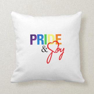Pride and Joy Pillow