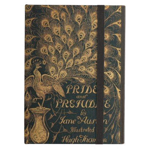 Pride and Prejudice Jane Austen (1894) iPad Air Covers