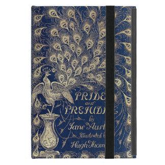 Pride And Prejudice Peacock Edition Book Cover