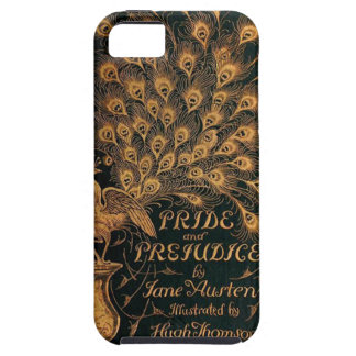 Pride and Prejudice Phone Cover