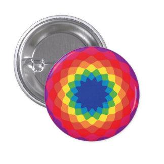 Pride Badge 1 Inch Round Button