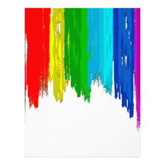 Pride Best Gift Collection Ideas Letterhead