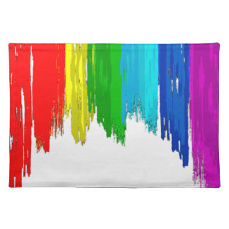 Pride Best Gift Collection Ideas Placemat