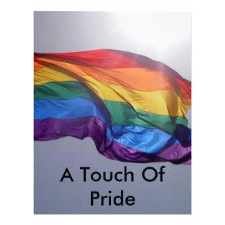 Pride Collection! Letterhead