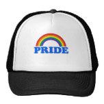 Pride Colours Trucker Hats
