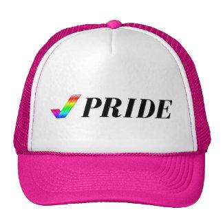 PRIDE - DEFCON 201 SPECIAL EDITION HAT