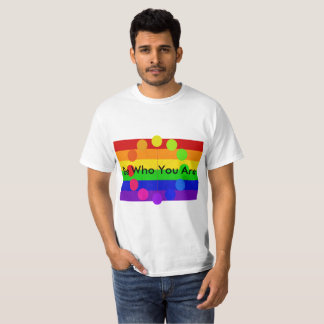 PRIDE Diversity Equality Equal Rights Tshirts