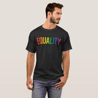 Pride Equality T-Shirt