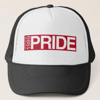 Pride Established 1989 Hat