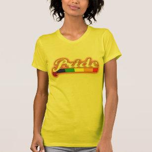 Pride Gay Pride Glowing Pride T-Shirt