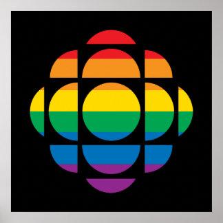 Pride Gem Poster