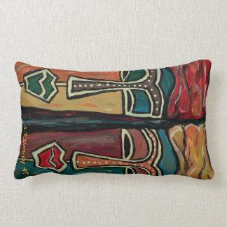 Pride & Glory Pillow