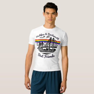 Pride Halifax Dartmouth Best Friends shirt