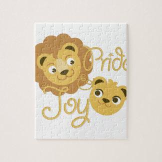 Pride & Joy Puzzle