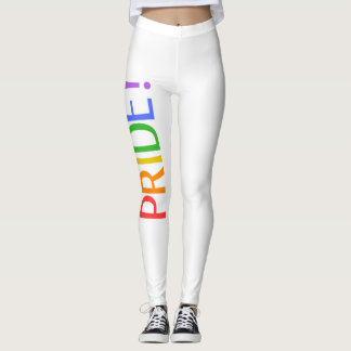 PRIDE! Leggins Leggings