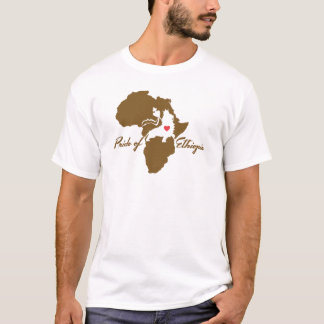 Pride of Ethiopia - Knockout! T-Shirt