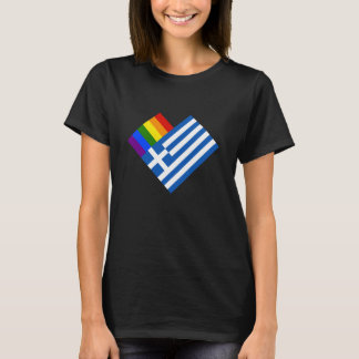 Pride of Greece T-Shirt
