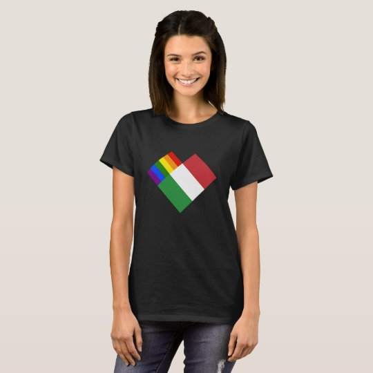 Pride of Italy T-Shirt
