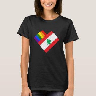 Pride of Lebanon T-Shirt