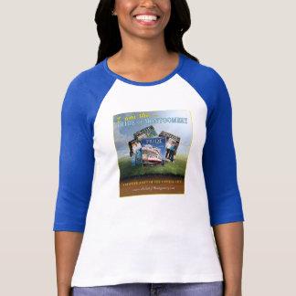 """""""Pride of Montgomery"""" magazine - women's ego shirt"""