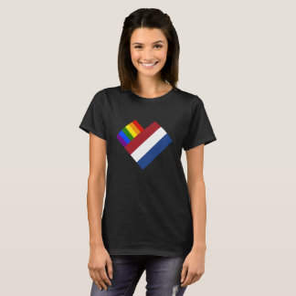 Pride of Netherlands T-Shirt