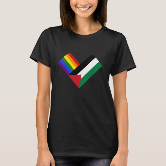 Pride of Palestine T-Shirt