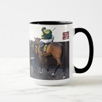 Pride of Saratoga Mug