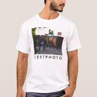 Pride of Saratoga T-Shirt