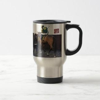 Pride of Saratoga Travel Mug