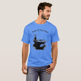 Pride Of The Fleet T-Shirt