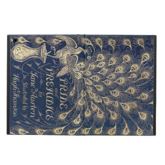 Pride & Prejudice Antique Cover for iPad Air