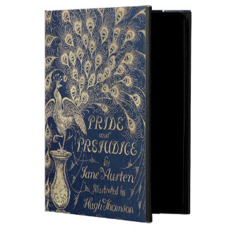 Pride & Prejudice iPad Air Case