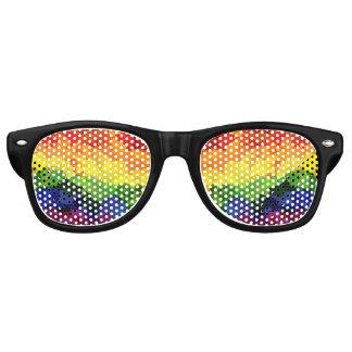 Pride Sun Glasses Party Shades