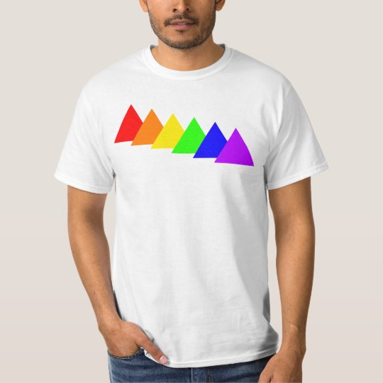 Pride Triangles T-Shirt