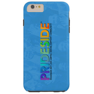 PRIDESIDE® iPhone 6/6s Plus, Tough Phone Case
