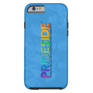PRIDESIDE® iPhone 6/6s, Tough Phone Case