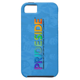 PRIDESIDE® iPhone SE + iPhone 5/5S Case