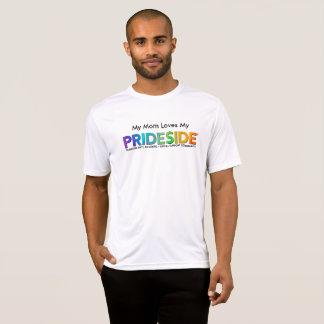 PRIDESIDE® Sport-Tek Competitor Tee